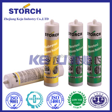 Structural Acetic cure silicone sealant, Sealing of auto glass and windshield