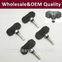 Tire pressure monitoring system TPMS For Buick 25774006 ITPMS034