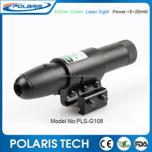 Good Quality Tactica m4 l Green lasersight with new Push button end cap switch