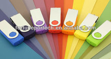 flash disk swivel usb data load