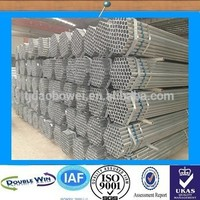 galvanized steel pipe for steel water pipe price