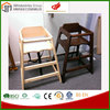 JMBC101 high quality beech wood baby high chair
