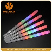 Led Flashing Candy Sticks,Glow In The Dark Party Event Led Cotton Candy Stick ,Wholesale Candy Floss Sticks