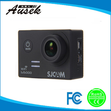 SJCAM SJ5000 WIFI Waterproof Cam DV Camcorder Outdoor for Bicycle Motorcycle Diving Swimming Action Camera with Night Vision