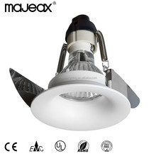 Newest Modern die-casting aluminum GU10 CE led down light fixtures + trade assurance supplier