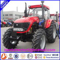 Discount!!!50hp 4wd high quality used japanese farm tractor for sale