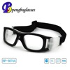 Anti impact professional sports basketball goggles