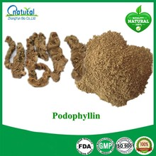 Natural a granel Podophyllin