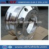 OBT double polished Aluminum alloy wheel rim