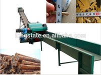 Kingsate high quality and durable drum wood chipper made in china