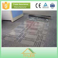 Printed Carpet Protective Film