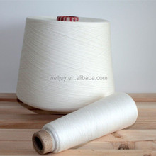 Well joy 40/2 50/3 polyester ring spun yarn factory price for Wholesale sewing thread