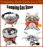 Direct Factory Cheap price Mini Portable Camping Gas Stove for sale