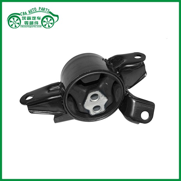 21830-1R050 21830-0U100 Transmission Motor Mount For Hyundai Accent  Attitude Veloster AT 1.4