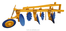 Agricultural machinery farm equipment Disc Plow For Tractor