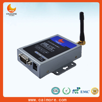 Wireless Industrial usb gsm modem sms with RS232 Port