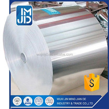 3005 H16/H18 color coated aluminum coil roll coating line