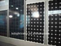 210W Solar Power module