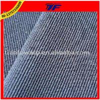 striped knitting fabric
