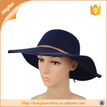 Wide Brim Amish Hat
