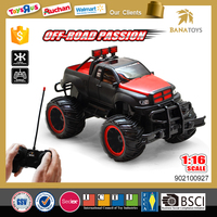New arrival four wheel drive toy car rc car racing games for boys