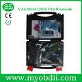 2014 nueva llegada mejor vas 5054a vas5054a multi- idioma herramienta de diagnóstico con odis de diagnóstico del sistema