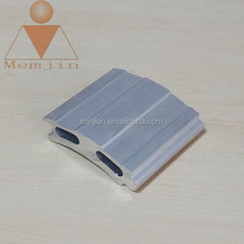 Aluminium extrusion frame for led panel lights can be made according to client's requirement