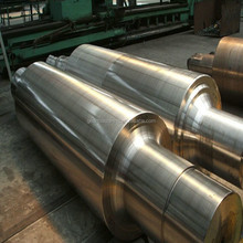 High Quality Metal Turning Manufacturer For Forging Steel Parts