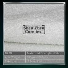 E-glass fiberglass filter cloth