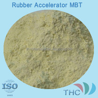 THC MBT(M) Tyre Industry Chemicals Rubber Auxiliary