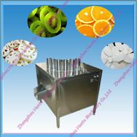 Good Quality Lemon Slicing Machine/Lotus Slicer/fruit slicing machine