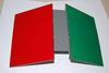 Alusign name duild compani famous manufacturer of acp 4mm aluminum sheet metal