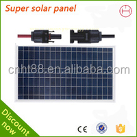 Top supplier highest efficiency 12v solar panel 250w 220w with cheap price