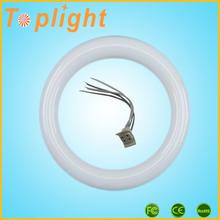 22W T9 LED Circline Tube Light manufactory directly circle ring tube lights