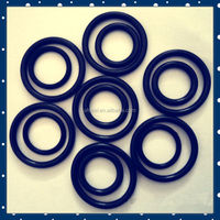 High temperature resistant rubber seal o ring