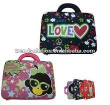 newest hot sell cute print cheap laptop bags