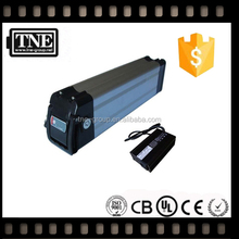 Japan engineer OEM factory Li ion battery pack 48v 1000w electric bike battery