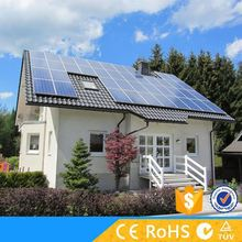 Guangzhou power solution off grid portable solar system 1kw