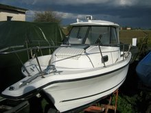 CRUISER AND FISHING BAYLINER 2532 TROPHY