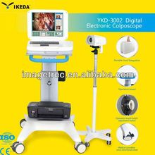 perfect colposcope camera/colposcope software/plastic vagina images picture