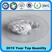 High metallic reflective aluminium paste plastic coating paint metallic pigment