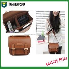 Fujifilm Instax Camera Bag, Retro Generic Case Bag, Pu Leather