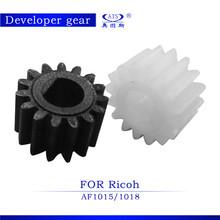 China wholesalers developer gear af1018 for Ricoh aficio 1015 1113 developer gear for sale