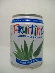 Wholesale Aloe Vera Juice