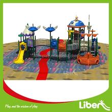 Wenzhou Liben Toddler Outdoor Playsets Manufacturers