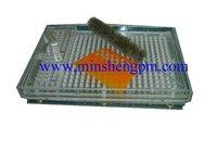 Mini Manual capsule filling machine SL-255