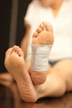 Painkoolers Detox Foot Patch
