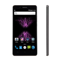 5.0inch FHD 1920x1080 Android 5.1MTK6735 Quad Core 2G RAM 16G ROM Dual Sim Dual Standby 4G LTE Smartphone Cubot X16