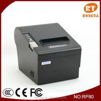 Cheap 80mm Receipt Printer POS Machine RP80