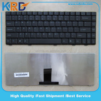 Brand new for Asus F81 F81S X82 replacement laptop keyboard US black